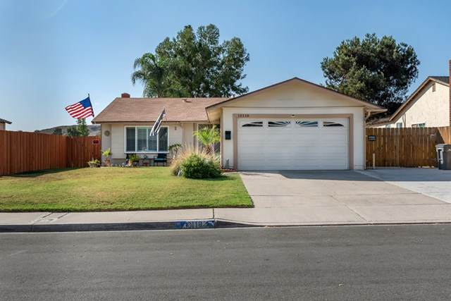 10118 Woodpark Dr., Santee, CA 92071 (#200050133) :: The Results Group