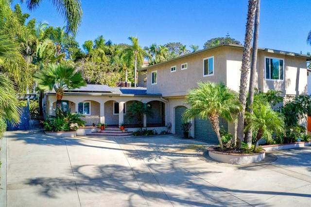 147 N Vulcan Avenue, Encinitas, CA 92024 (#NDP2001961) :: eXp Realty of California Inc.