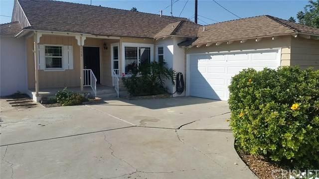 7113 Claire Avenue, Reseda, CA 91335 (#SR20227653) :: Zutila, Inc.
