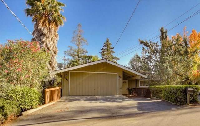 3091 Oak Knoll Drive, Redwood City, CA 94062 (#ML81817963) :: eXp Realty of California Inc.