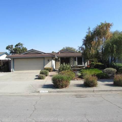 6258 Tillamook Drive, San Jose, CA 95123 (#ML81817958) :: eXp Realty of California Inc.