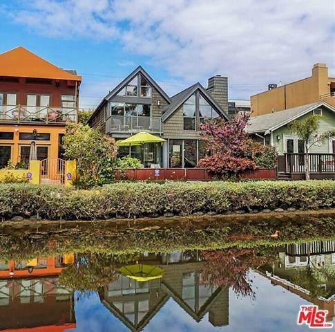 447 Carroll Canal - Photo 1