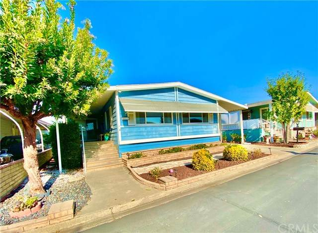 24701 Raymond Way #165, Lake Forest, CA 92630 (#TR20228489) :: Doherty Real Estate Group