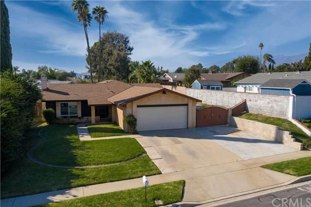 7766 Jadeite Avenue, Rancho Cucamonga, CA 91730 (#CV20225771) :: Mainstreet Realtors®