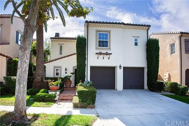 32 Rising Sun, Irvine, CA 92620 (#OC20228480) :: Doherty Real Estate Group