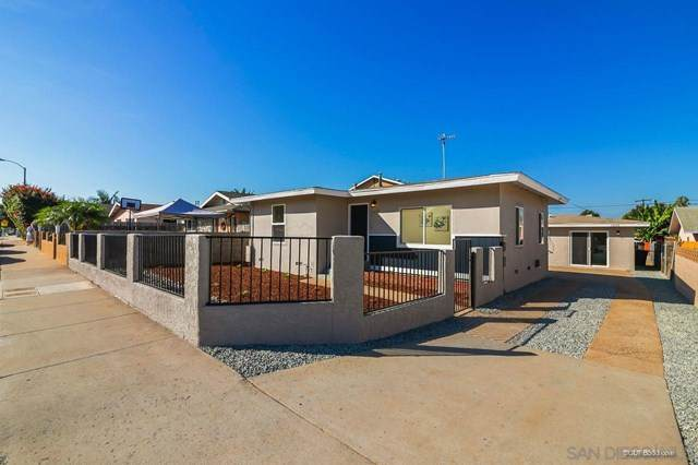 1230 13th Street, Imperial Beach, CA 91932 (#200050151) :: The Results Group