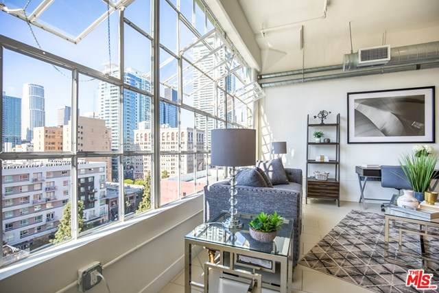 939 S Broadway #703, Los Angeles (City), CA 90015 (#20652560) :: Team Forss Realty Group