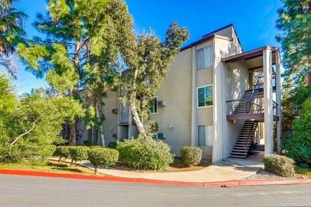 7500 Parkway Drive #201, La Mesa, CA 91942 (#219052189DA) :: Mainstreet Realtors®