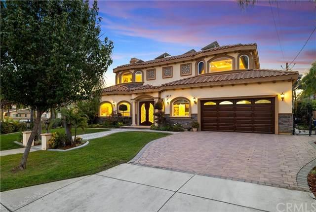 1417 Loganrita Avenue, Arcadia, CA 91006 (#AR20228433) :: The Miller Group