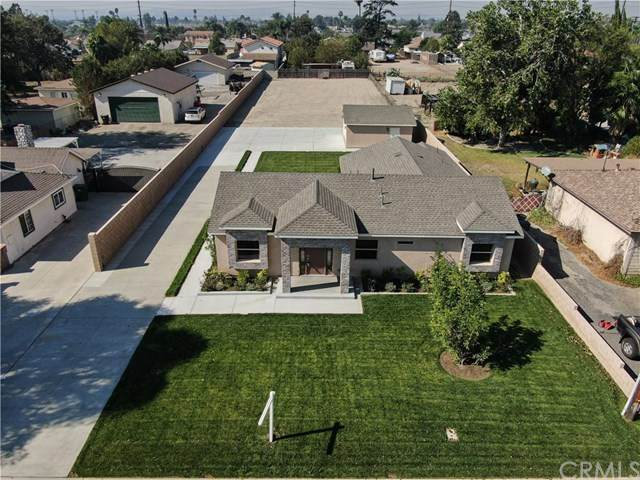 12544 Ross Avenue, Chino, CA 91710 (#CV20227641) :: The Alvarado Brothers