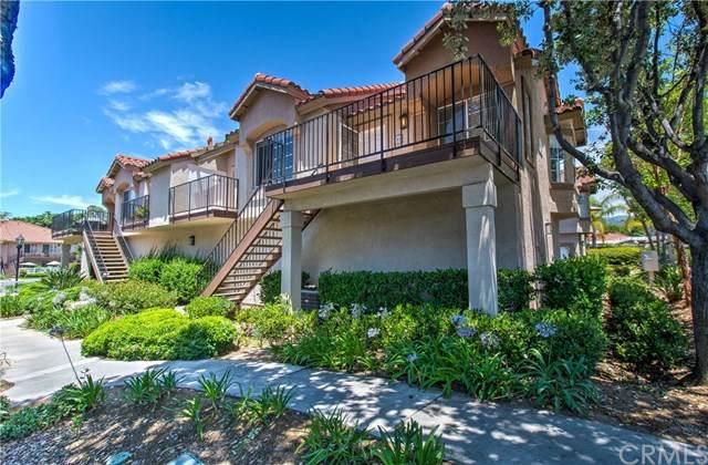 31 Hemlock #192, Rancho Santa Margarita, CA 92688 (#OC20227930) :: Doherty Real Estate Group