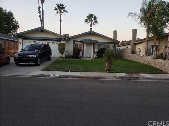 1027 Diane Place, West Covina, CA 91792 (#CV20228325) :: Arzuman Brothers