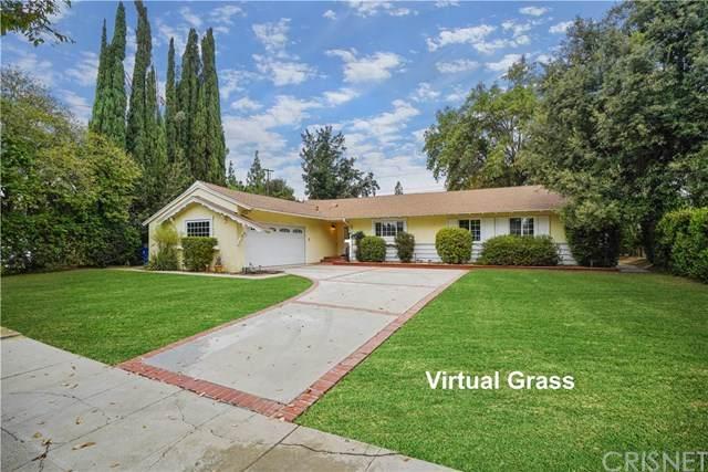 18645 Ludlow Street, Porter Ranch, CA 91326 (#SR20228182) :: Zutila, Inc.
