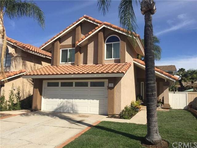 15 Via Zapador, Rancho Santa Margarita, CA 92688 (#OC20228369) :: Doherty Real Estate Group