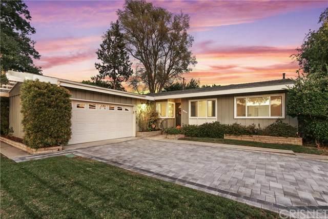 11532 Ostrom Avenue, Granada Hills, CA 91344 (#SR20228550) :: Team Forss Realty Group