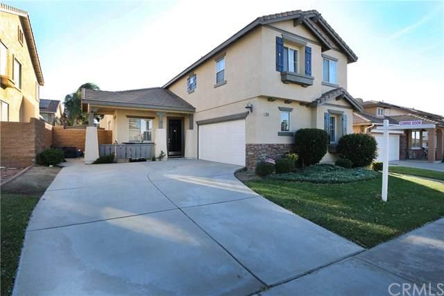7511 Vista Montana Place, Rancho Cucamonga, CA 91739 (#CV20228276) :: Mainstreet Realtors®