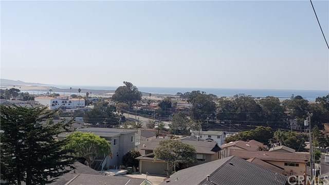 1339 Berwick Drive, Morro Bay, CA 93442 (#SC20228405) :: Veronica Encinas Team