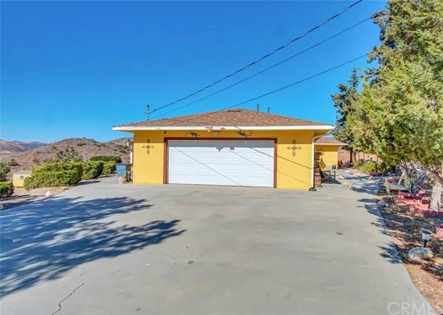 32743 Michigan Avenue, Acton, CA 93510 (#TR20228490) :: Bathurst Coastal Properties