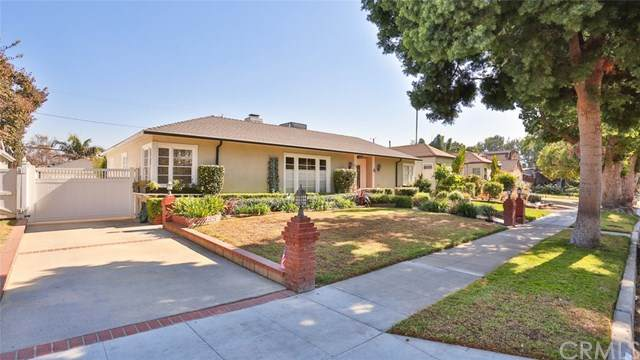 616 S Reese Place, Burbank, CA 91506 (#BB20223759) :: Team Forss Realty Group
