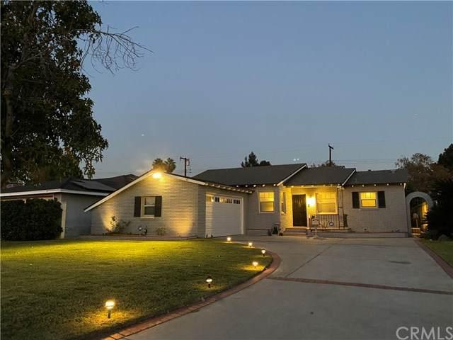 718 S Eastbury Avenue, Covina, CA 91723 (#CV20225979) :: The Miller Group