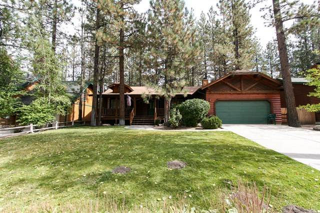 229 Crater Lake Road, Big Bear, CA 92315 (#219052191PS) :: Mainstreet Realtors®