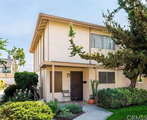 1881 Mitchell Avenue #85, Tustin, CA 92780 (#PW20219112) :: Better Living SoCal