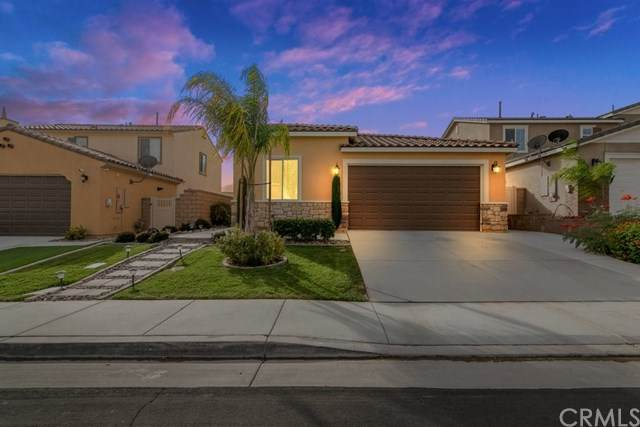 36457 Agave Road, Lake Elsinore, CA 92532 (#IG20228640) :: The Ashley Cooper Team