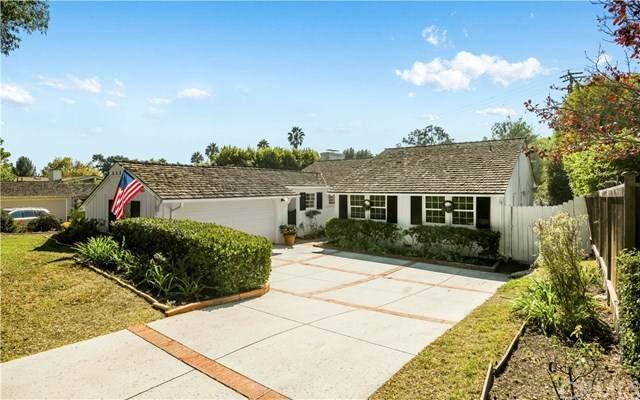4024 Via Pima, Palos Verdes Estates, CA 90274 (#SB20228484) :: The Miller Group