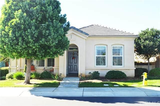 1585 Quiet Creek, Beaumont, CA 92223 (#CV20228653) :: A|G Amaya Group Real Estate