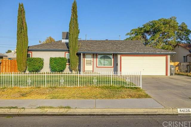 44126 W 12th Street, Lancaster, CA 93534 (#SR20228661) :: Twiss Realty