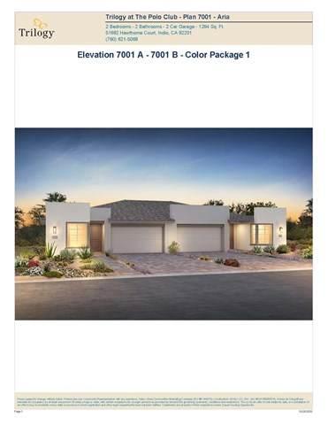 51710 Ponderosa (Lot 7070) Drive, Indio, CA 92201 (#219052197DA) :: The Miller Group
