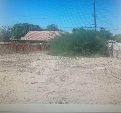 0 Calle Camacho, Coachella, CA 92236 (#219052196DA) :: Mainstreet Realtors®