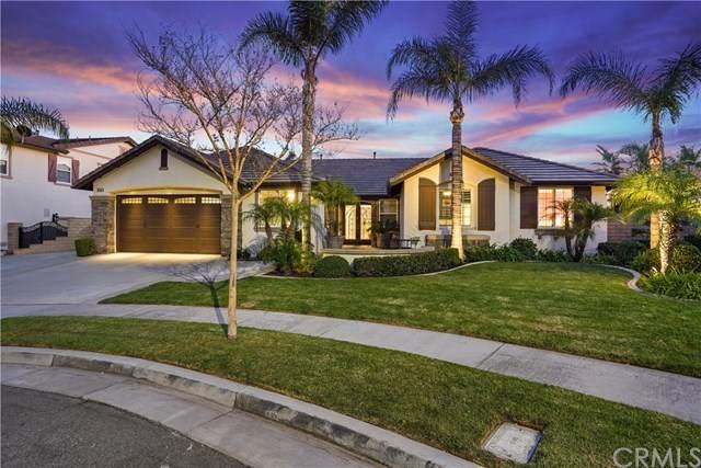 12161 Mountain Ash Court, Rancho Cucamonga, CA 91739 (#CV20228607) :: Mainstreet Realtors®