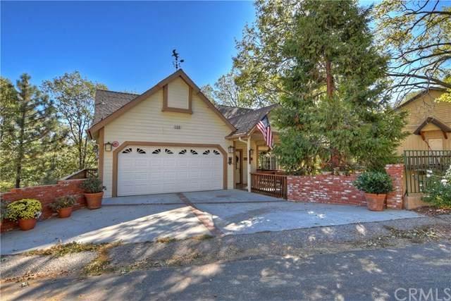 409 Emerald Drive, Lake Arrowhead, CA 92352 (#EV20228718) :: Mainstreet Realtors®