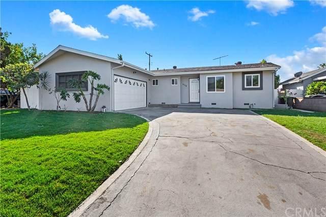 638 E Chester Road, Covina, CA 91723 (#CV20227827) :: The Miller Group