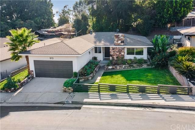 913 Rutland Avenue, Highland Park, CA 90042 (#IV20228708) :: Team Forss Realty Group