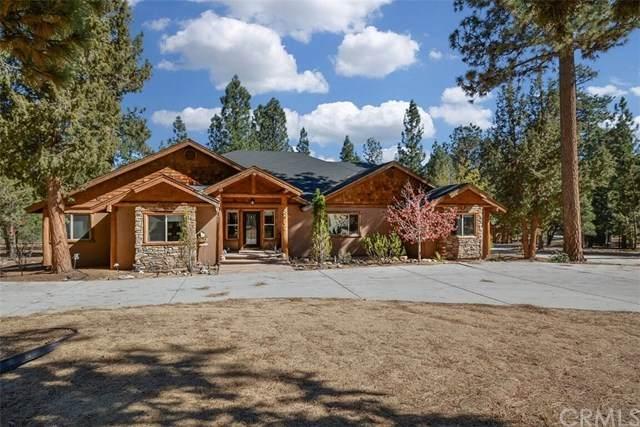 1540 Alderwood Court, Big Bear, CA 92314 (#EV20228795) :: Go Gabby
