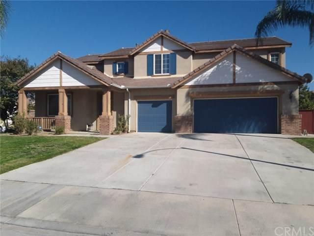 13360 Stadium Way, Moreno Valley, CA 92555 (#IV20228375) :: Mainstreet Realtors®