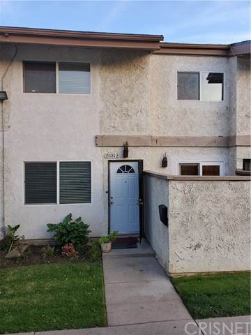 13118 Dronfield Avenue, Sylmar, CA 91342 (#SR20228655) :: The Results Group
