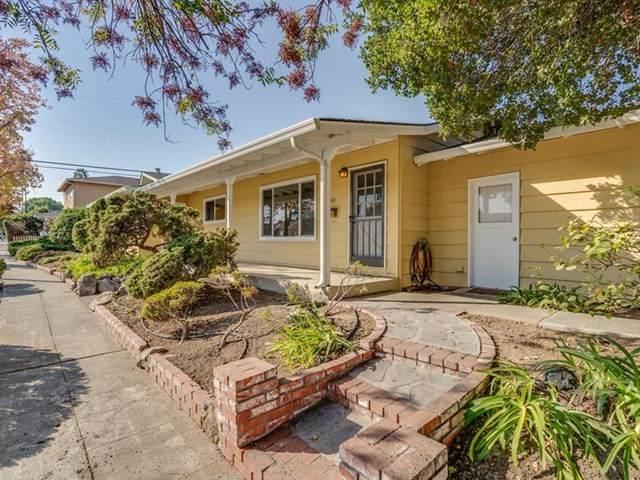 71607162 Bark Lane, San Jose, CA 95129 (#ML81818045) :: Veronica Encinas Team