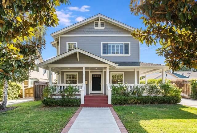 1092 Byerley, San Jose, CA 95125 (#ML81812580) :: Veronica Encinas Team