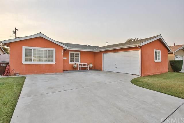 731 Ruthcrest Avenue, La Puente, CA 91744 (#OC20228835) :: RE/MAX Masters