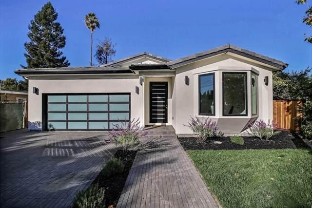 1778 Wagner Avenue, Mountain View, CA 94043 (#ML81810528) :: Veronica Encinas Team