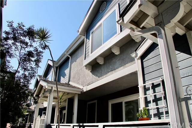 21901 Moneta Avenue #26, Carson, CA 90745 (#SB20225565) :: Zutila, Inc.