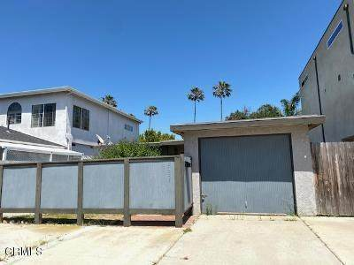 2837 Pierpont Boulevard, Ventura, CA 93001 (#V1-2249) :: Steele Canyon Realty