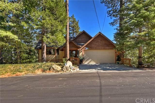 103 St Andrews Drive, Lake Arrowhead, CA 92352 (#EV20228866) :: Mainstreet Realtors®