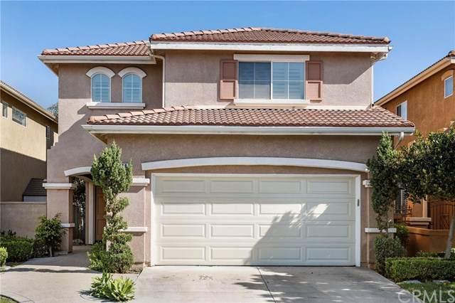 29 Wyoming, Irvine, CA 92606 (#OC20224274) :: Doherty Real Estate Group