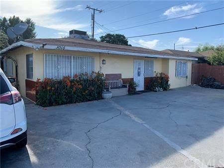 1015 Echelon Avenue, La Puente, CA 91744 (#TR20228868) :: RE/MAX Masters