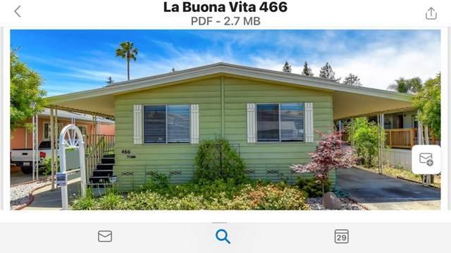 466 Giannotta Way #466, San Jose, CA 95133 (#ML81818052) :: Veronica Encinas Team