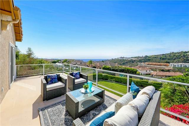 33 Santa Lucia, Dana Point, CA 92629 (#OC20227651) :: Mainstreet Realtors®